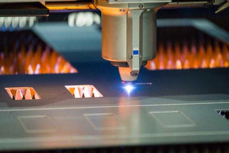 Fiber laser mallorca