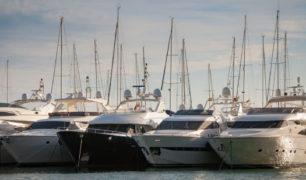 Piezas para náutica